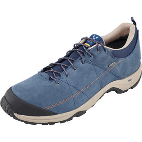 Haglöfs Mistral GT Shoes Men blue ink/tangerine